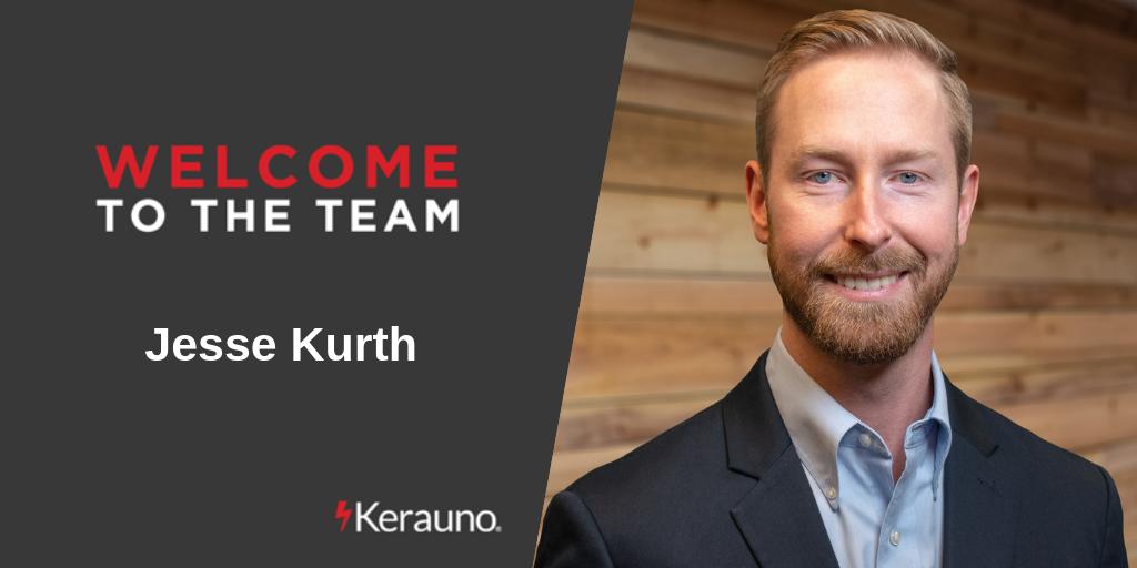 Jesse Kurth Welcome