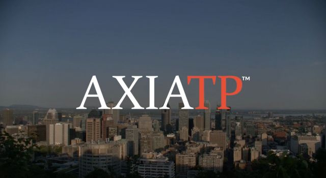 AxiaTP on building partnerships