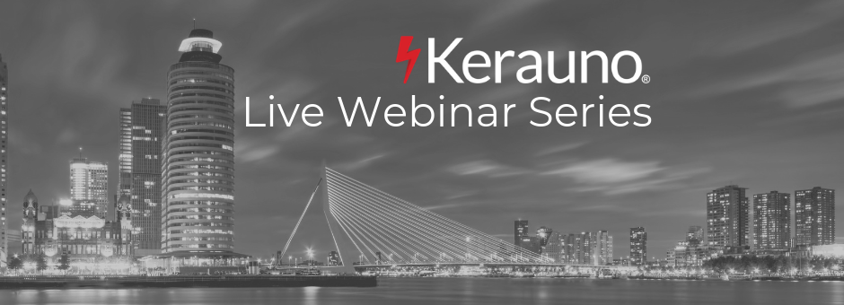 Redefining Unified with Kerauno UCaaS - Webinar