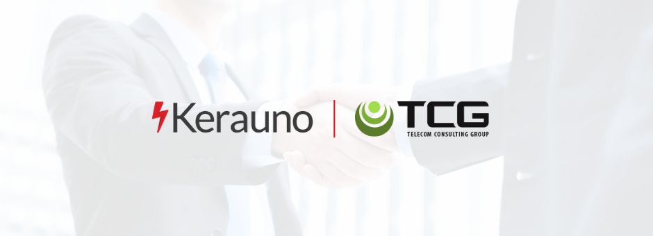 Kerauno Welcomes Telecom Consulting Group (TCG) as a Master Agent