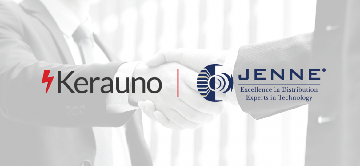 Kerauno UCaaS and Jenne Partnership