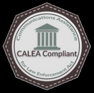 CALEA Compliant