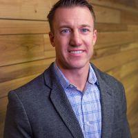 Chris Cobb, Executive VP of Finance