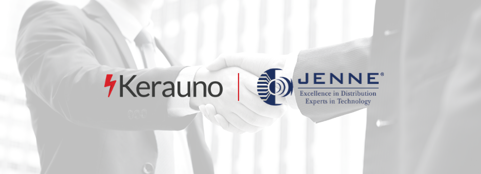 Kerauno and Jenne Partnership